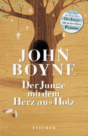 buecher buch rezension der junge mit dem herz aus holz. Black Bedroom Furniture Sets. Home Design Ideas