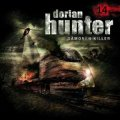 Dorian Hunter (14) - Jagd nach Paris