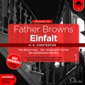 Father Browns Einfalt (1)
