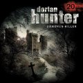 Dorian Hunter (20) - Devil's Hill