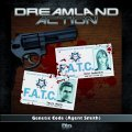 Dreamland Action: Genetic Code