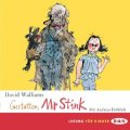 Gestatten, Mr. Stink
