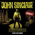 John Sinclair - Deadwood Stadt der Särge