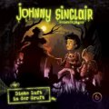 Johnny Sinclair (6) - Dicke Luft in der Gruft