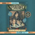 The Spiderwick Chronicles (Volumes I – V)