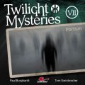 Twilight Mysteries 7 - Portum