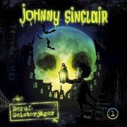 Johnny Sinclair (1-3)