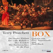 Terry Pratchett – Die Box