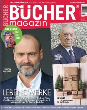 BÜCHER-Magazin