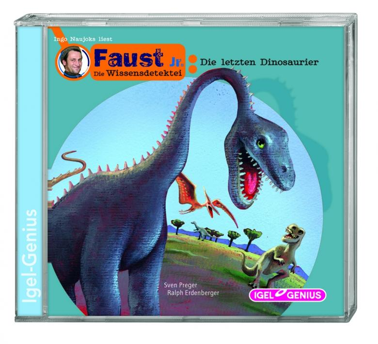 aussterben der dinosaurier referat